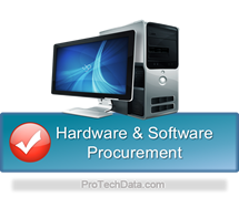 Hardware-Software-Procurement